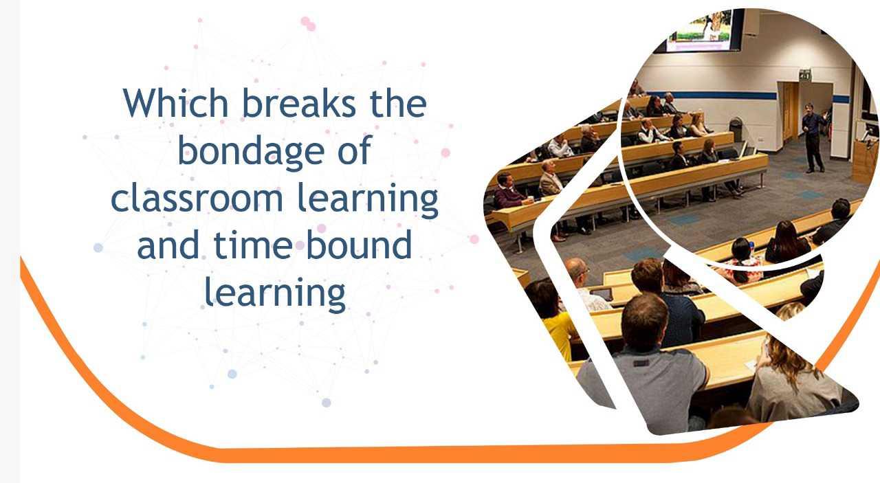 Classroom Training Presentation Design
