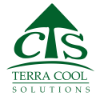 Website Design for Cool Solutions Company